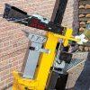 Al-ko LHS 6000 er en transportabel brændeflækker